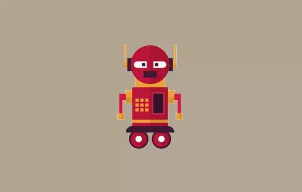 机器人:数字经济的一块拼图