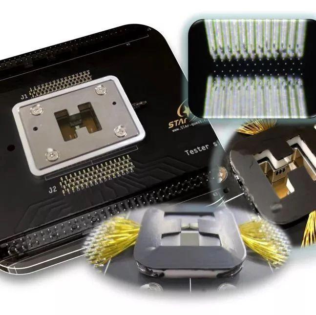 思达科技推出先进Micro-LED集成测试系统