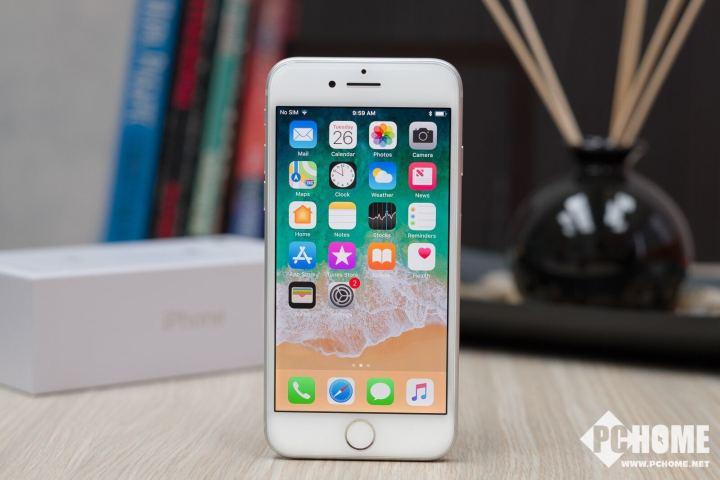 没有iPhone SE2 苹果启用iPhone 9命名