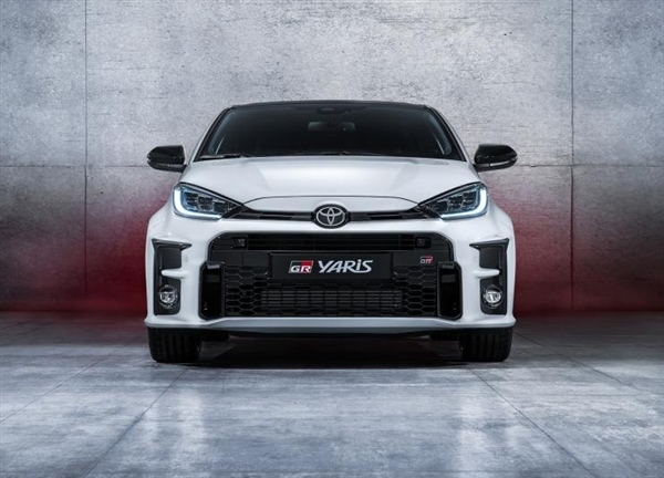中国用户侧目!北美用户向丰田请愿引进YARiS高性能版