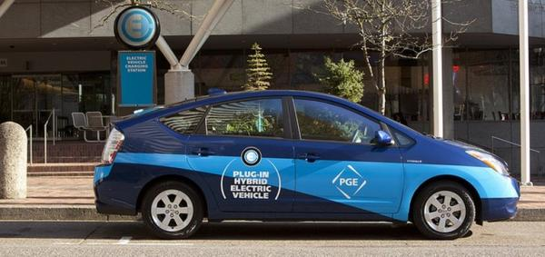 俄勒冈州实施新交通电气化计划 为城市百万电动汽车发展铺路
