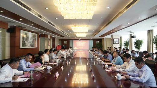 上海神光激光正式成立!四大股东资源及实力一览