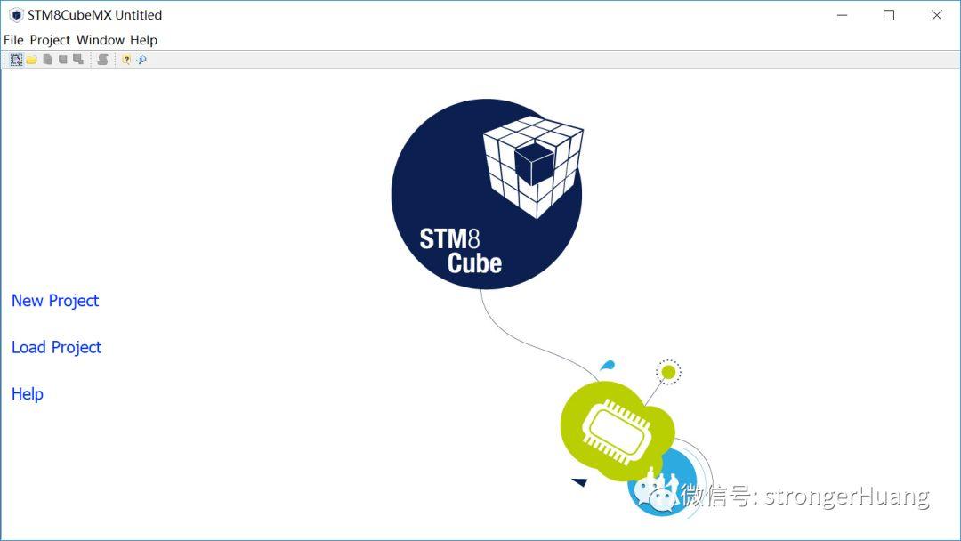 STM8CubeMX你了解多少 ?