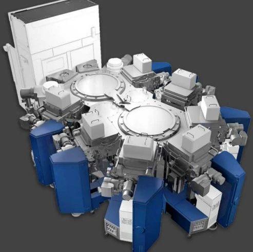 应用材料公司称新工具突破芯片电阻瓶颈