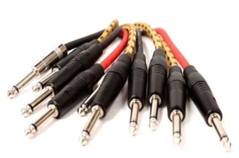 工业电缆/连接器需求正在上升,国产连接器的发