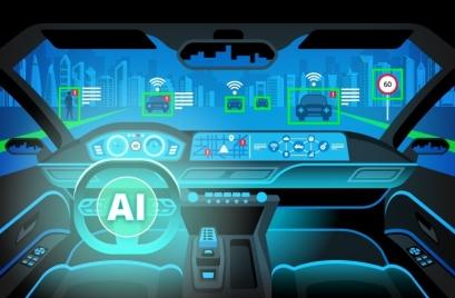 如何构建基于人工智能的汽车时代