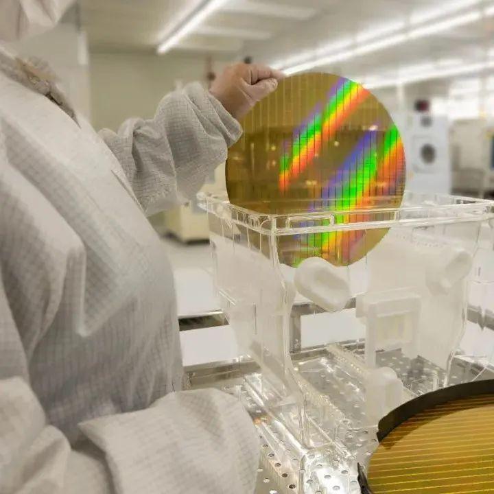 彭博社:印度正在规划一家晶圆厂,投资75亿美元,与中国台湾合作