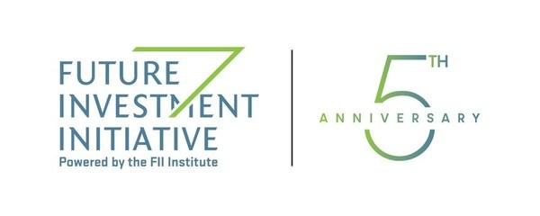 """FII五周年汇聚各界领导""""投资于人类""""主题-PR-Newswire"""